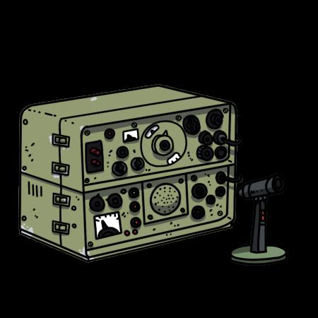 Radio contacto