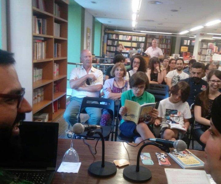 """Presentación """"Heroínas Secretas de la Historia de España"""""""